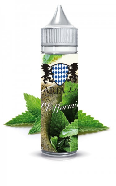 Bavaria Liquid - Pfefferminz