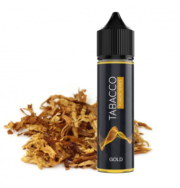 Gold- Tabacco Flavor Series AROMA 10ml